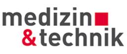 Medizin & Technik Magazin | Konradin