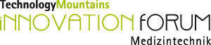 Innovation Forum Medizintechnik Logo